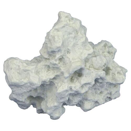 Aqua Della Aquariumdekoration Kalkstein, Maße: 16 x 11 x 13 cm