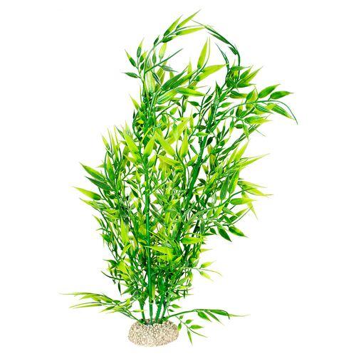 Aqua Della Aquariumpflanze Bambus, Maße: 37 cm