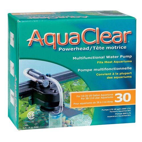AquaClear Aquarienpumpe Powerhead 30