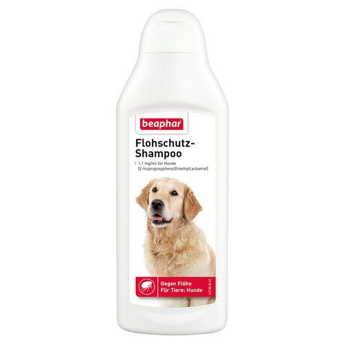 Beaphar (58,76 EUR/l) Beaphar Flohschutz-Shampoo 250 ml