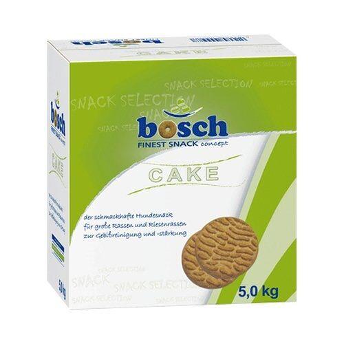 Bosch (2,36 EUR/kg) Bosch Cake 5 kg