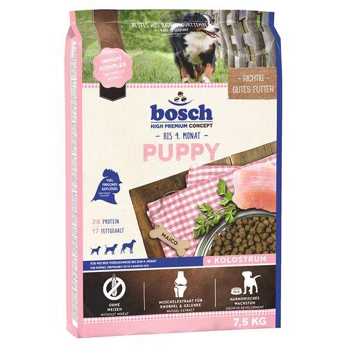 Bosch (3,20 EUR/kg) Bosch Puppy 7,5 kg