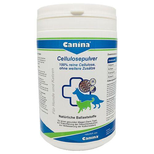 Canina (29,48 EUR/kg) Canina Cellulosepulver 400 g für Katzen