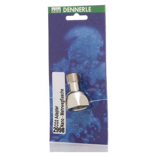 Dennerle Crystal-Line 2998 CO2 Adapter Druckminderer