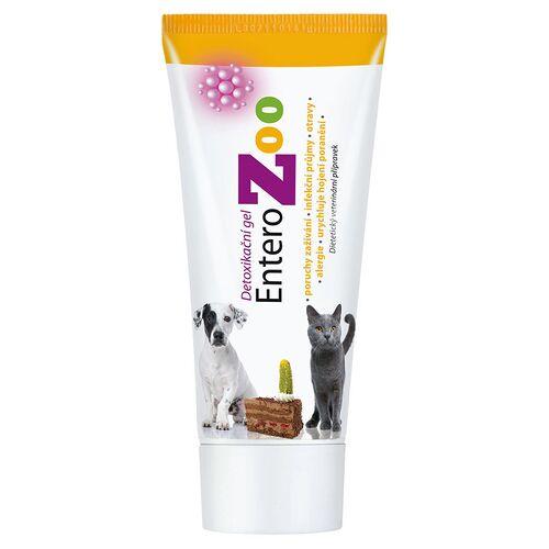 EnteroZoo (12,69 EUR/100g) EnteroZoo Detoxgel Tube 100 g