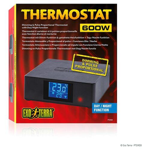 Exo Terra Thermostat 600 W