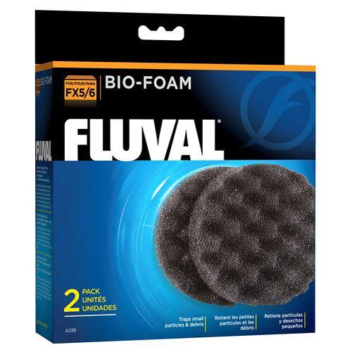 Fluval Bio Foam 2er für Fluval FX5/FX6