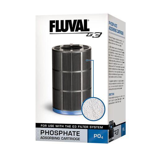 Fluval Phosphat-Entferner für Fluval G3 Filter