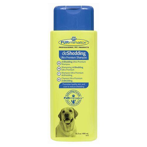 Furminator (29,57 EUR/l) Furminator DeShedding Shampoo 490 ml