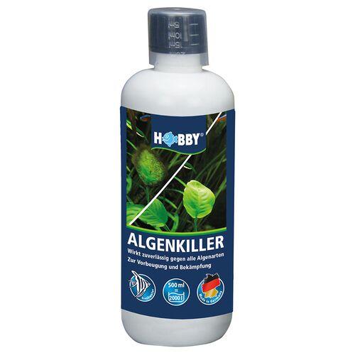 HOBBY (36,58 EUR/l) HOBBY Algenkiller 500 ml