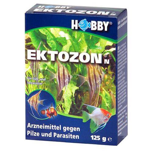 HOBBY (8,39 EUR/100g) HOBBY Ektozon N 125 g