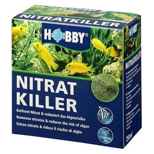 HOBBY (54,76 EUR/l) HOBBY Nitrat Killer 250 ml