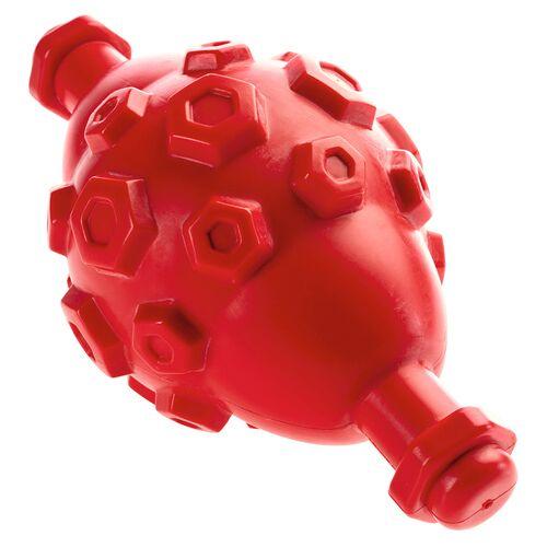 Hunter Hundespielzeug Tegi Boje rot