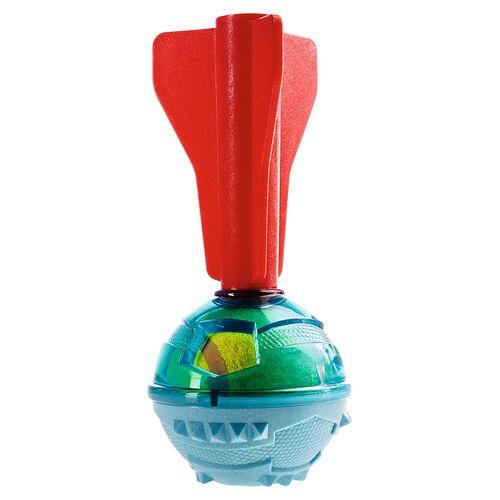 Hunter Hundespielzeug Yuroma Rakete blau