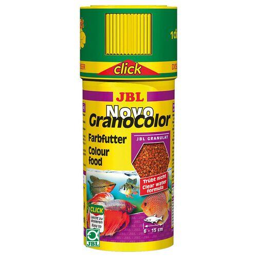 JBL (41,76 EUR/l) JBL NovoGranoColor Click 250 ml