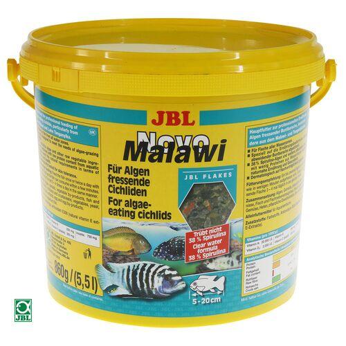 JBL (9,41 EUR/l) JBL NovoMalawi, Inhalt: 5,5 l