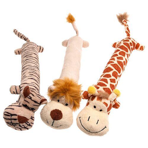 Karlie Hundespielzeug Wild Safari