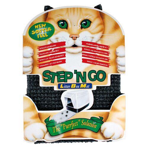 Karlie Teppich für Katzentoilette