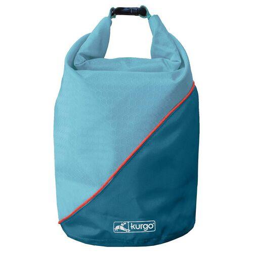 Kurgo Futtertasche Kibble Carrier blau