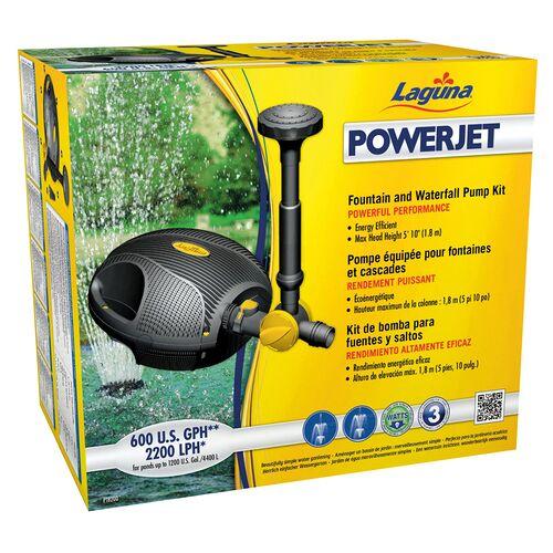 Laguna PowerJet FreeFlo 2200