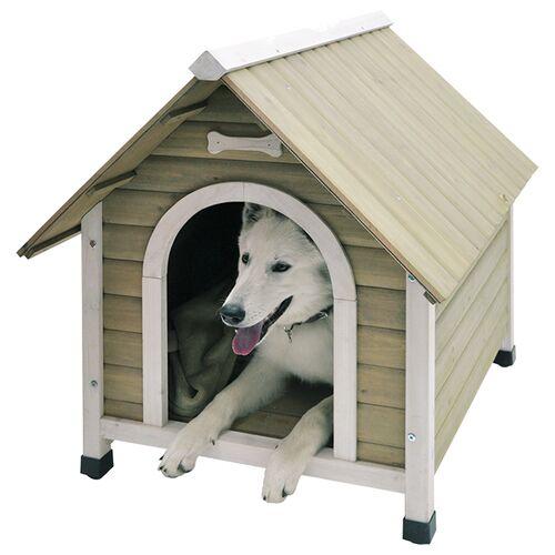 Nobby Hundehütte Civetta 2 Java