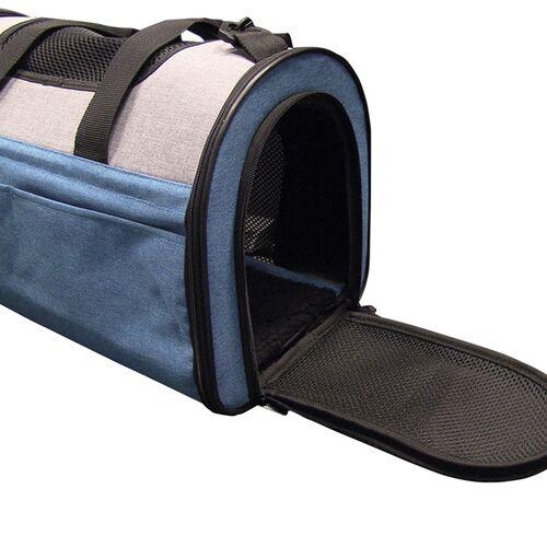 Nobby Tasche Janu blau für Katzen