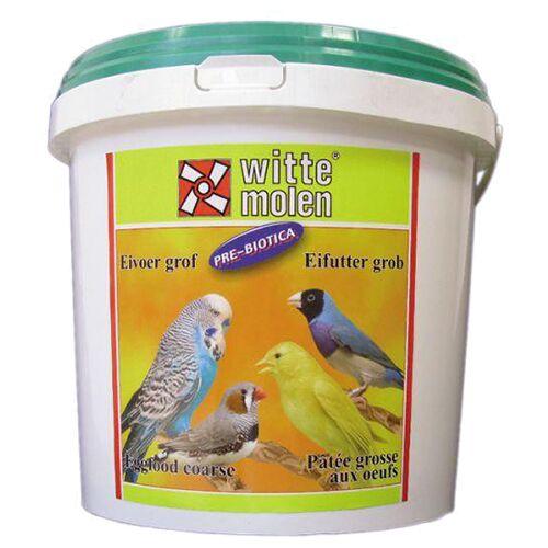 Nobby (4,61 EUR/kg) Nobby WIMO Eifutter grob, Inhalt: 5 kg