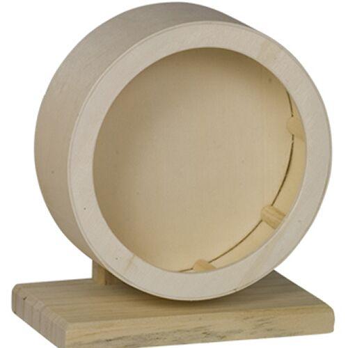 Nobby Woodland Holzlaufrad, Durchmesser: 22 cm