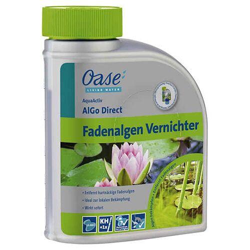 Oase (31,38 EUR/l) Oase AquaActiv AlGo Direct 500 ml