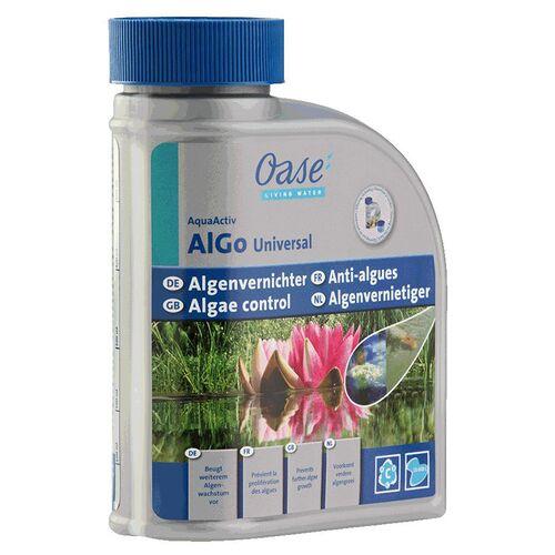 Oase (39,18 EUR/l) Oase AquaActiv AlGo Universal 500 ml