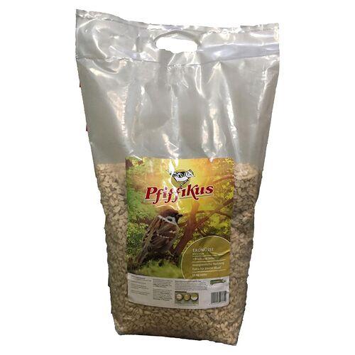 Pfiffikus (3,00 EUR/kg) Pfiffikus Erdnüsse blanchiert 10 kg