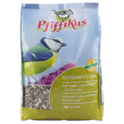 Pfiffikus (2,05 EUR/kg) Pfiffikus Meisenfutter 10 kg