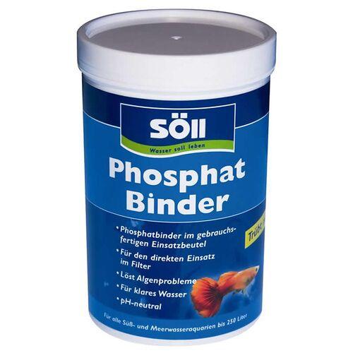 Söll (11,79 EUR/100g) Söll PhosphatBinder 150 g