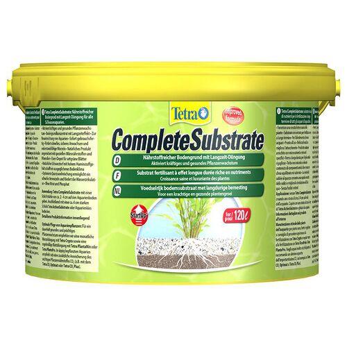Tetra (3,20 EUR/kg) Tetra Complete Substrate, Inhalt: 5 kg