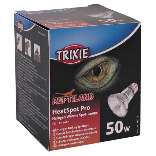 Trixie HeatSpot Pro, Halogen Wärme-Spotlampe, Maße: ø 65 x 88 mm