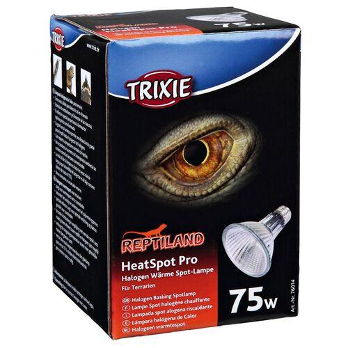 Trixie HeatSpot Pro, Halogen Wärme-Spotlampe, Maße: ø 81 x 108 mm