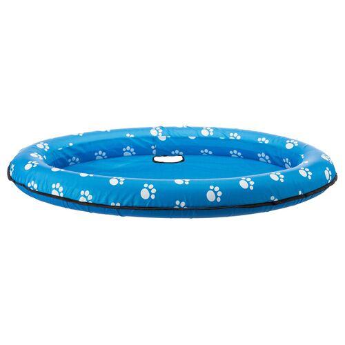 Trixie Schlauchboot blau, Maße: 130 x 90 cm