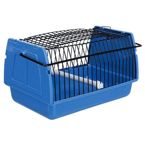 Trixie Transportbox, kleine Vögel, Maße: 30 x 18 x 20 cm