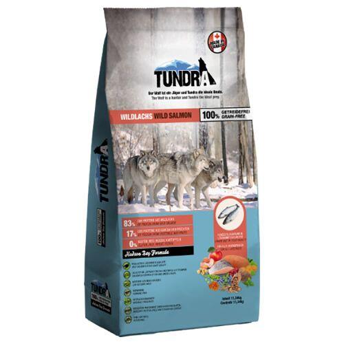 Tundra (6,69 EUR/kg) Tundra Lachs 3,18 kg