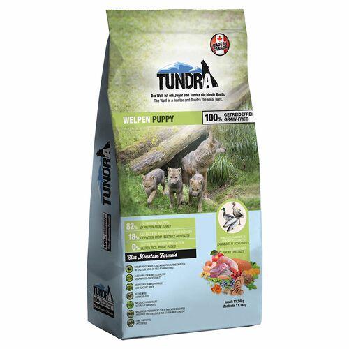 Tundra (5,64 EUR/kg) Tundra Puppy 11,34 kg