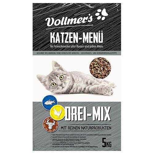 Vollmers (2,34 EUR/kg) Vollmers 3-Mix 5 kg