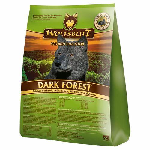 Wolfsblut (7,25 EUR/kg) Wolfsblut Dark Forest 2 kg