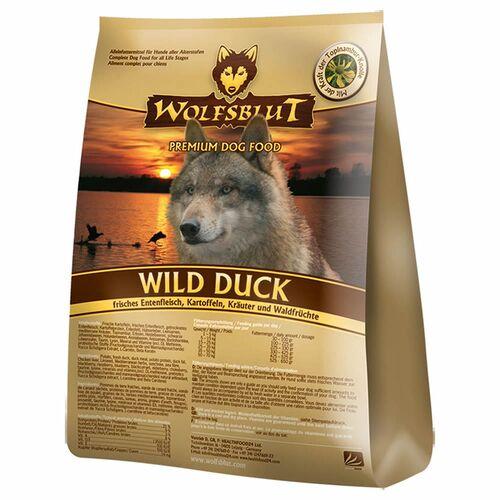 Wolfsblut (4,43 EUR/kg) Wolfsblut Wild Duck 15 kg