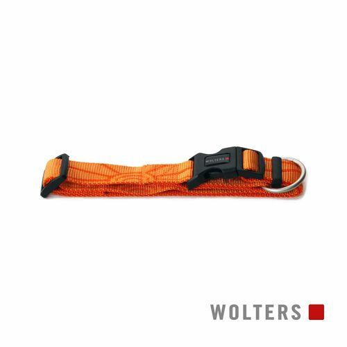 Wolters Halsband Sunset orange, Größe: L