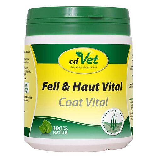 cdVet (45,98 EUR/kg) cdVet Fell & Haut Vital für Katzen 400 g