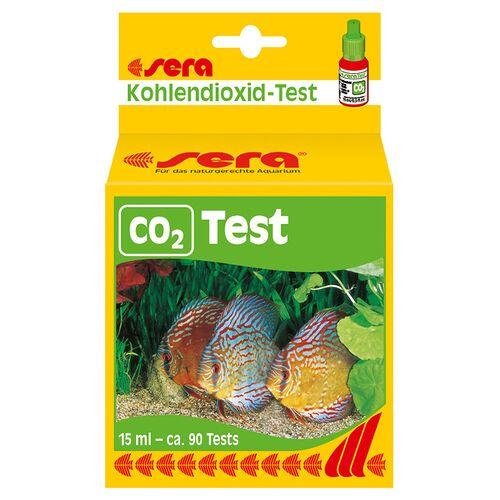 sera CO2-Dauertest / Kohlendioxid-Test