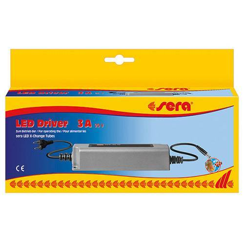 sera LED Driver Vorschaltgerät, 20 V/3 A