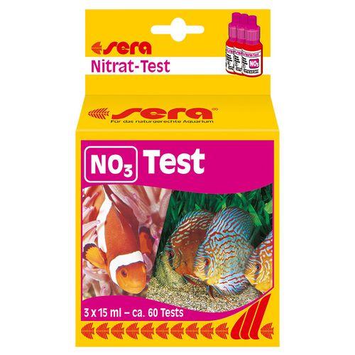 sera NO3-Test / Nitrat-Test
