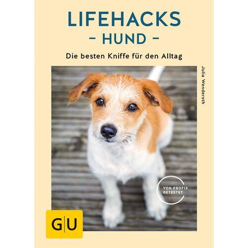 GU Lifehacks Hund von Julia Wenderoth