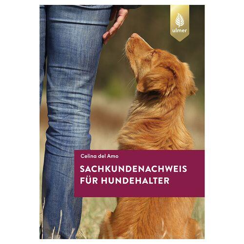 Ulmer Sachkundenachweis für Hundehalter von Celina del Amo